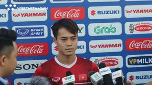 Văn Toàn chỉ ra mối nguy hiểm của Malaysia và tuyển Việt Nam sẽ rất khó khăn khi đối đầu