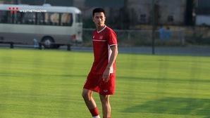 Chấn thương dai dẳng, Busquets Việt Nam nhờ tới sự hỗ trợ của chuyên gia Hàn Quốc