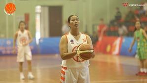 Nữ Hà Nội 53 - 60 Nữ TP HCM: Ngã mũ trước những Nữ thần chiến binh Hà Nội