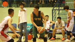 Bình Thuận 72-65 Cần Thơ: Cầu thủ VBA đấm trọng tài, đây không phải là bóng rổ mọi người muốn xem