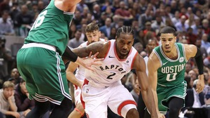 Dự đoán NBA: Boston Celtics vs Toronto Raptors