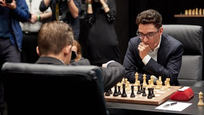 Tranh vô địch cờ vua thế giới: Siêu kỳ thủ vận dụng binh pháp Tôn Tử?