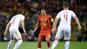 Nhận định tỷ lệ cược kèo bóng đá tài xỉu trận Thụy Sĩ vs Bỉ