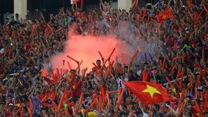 Trận Việt Nam - Campuchia có thể sẽ đá trong sân... không khán giả