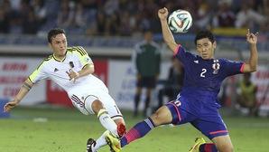 Nhận định tỷ lệ cược kèo bóng đá tài xỉu trận Nhật Bản vs Kyrgyzstan