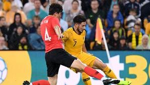 Nhận định tỷ lệ cược kèo bóng đá tài xỉu trận Úc vs Lebanon