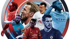 Lịch thi đấu và kết quả trực tiếp vòng 17 Ngoại hạng Anh mùa giải 2018/19