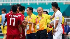 3 chiến thuật võ đài HLV Park Hang Seo đã áp dụng với U23 Việt Nam