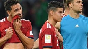 FC Bayern Munich s? m?t t?t c? trong mùa bóng n?m nay?