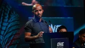 Demetrious Johnson không loại trừ khả năng lên sàn Muay Thái tại ONE Championship