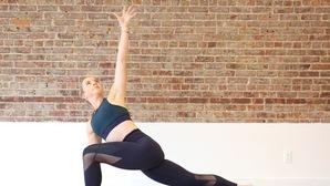 8 t? th? Yoga dành cho runner