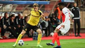 Nhận định tỷ lệ cược kèo bóng đá tài xỉu trận Monaco vs Dortmund