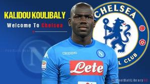Chelsea sẽ phải tốn bao nhiêu để đưa trung vệ Napoli về tái ngộ Sarri?