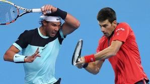 Đối thủ chỉ ra điểm mạnh của Djokovic và Nadal