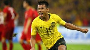 """""""Người hùng"""" Malaysia tin đội nhà sẽ vô địch AFF Cup 2018 ngay tại Việt Nam"""