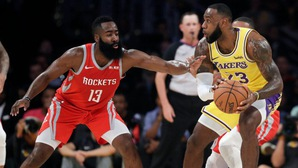 Dự đoán NBA: Houston Rockets vs Los Angeles Lakers