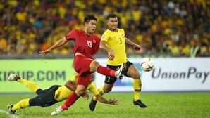 """Cầu thủ Malaysia tuyên bố """"cực sốc"""" không sợ thời tiết Hà Nội sẵn sàng đấu tuyển Việt Nam"""