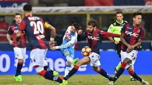 Nhận định tỷ lệ cược kèo bóng đá tài xỉu trận Cagliari vs Napoli