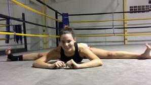 Tầm quan trọng của các bài khởi động trong Muay Thai