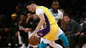 Dự đoán NBA: Charlotte Hornets vs Los Angeles Lakers