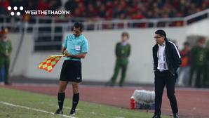 Thừa nhận thất bại trước ĐT Việt Nam, HLV Tan Cheng Hoe nói gì về bàn thắng của Anh Đức?