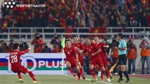 ĐT Việt Nam vô địch AFF Cup 2018 với hai chỉ số vượt mặt mọi nhà vô địch khác