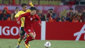 Nối gót đàn anh Hồng Sơn, Quang Hải xứng đáng là Cầu thủ xuất sắc nhất AFF Cup 2018