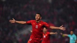 Anh Đức: Ông vua đích thực của bóng đá Việt Nam