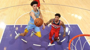 Dự đoán NBA: Washington Wizards vs LA Lakers