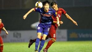 Đánh bại đội bóng quê hương của thầy Park, U21 Việt Nam vào chung kết U21 Quốc tế 2018