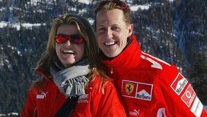 Huyền thoại F1 Michael Schumacher không còn phải sống đời thực vật