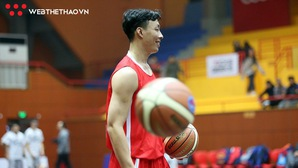 Nguyễn Văn Hùng tái xuất tại Audi Cup 2018 sau chấn thương nặng