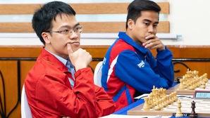 Quang Liêm, Trường Sơn giành vé tham dự World Cup cờ vua 2019