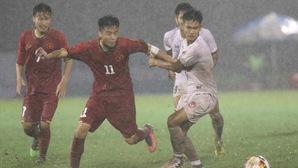 Cầu thủ lọt Top 40 tài năng trẻ thế giới không sợ cạnh tranh với Quang Hải, Xuân Trường... trên Tuyển