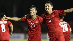 Soi kèo tỉ lệ cược AFF Cup 2018: Hiệp 1 trận Malaysia vs Việt Nam