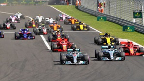 Pháp luật thể thao: Các tay đua F1 trong quá trình thi đấu gây tai nạn có phải chịu trách nhiệm hình sự không?