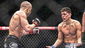 Nick Diaz chửi thề thẳng mặt UFC, tuyên bố Bellator đáng để thi đấu hơn