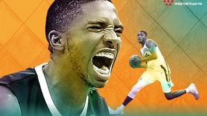 Phân tích cầu thủ NBA Draft 2018: Mikal Bridges - Hạt giống trở thành tiền phong phụ hiệu quả nhất
