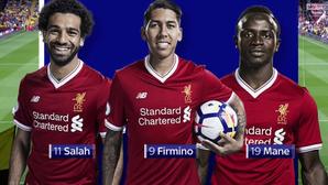 """Đinh ba SFM của Liverpool có """"sắc"""" hơn BBC của Real ở chung kết Champions League?"""