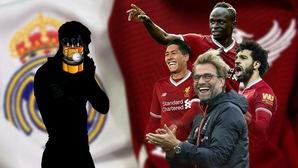 """Liverpool kích nổ """"bom hẹn giờ"""" để chiến thắng ở chung kết Champions League?"""
