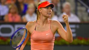 Sharapova liệu có làm nên chuyện ở Roland Garros?