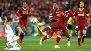 """Liverpool có cơ hội """"trả hận"""" Real Madrid ngay ở vòng bảng Champions League mùa tới?"""