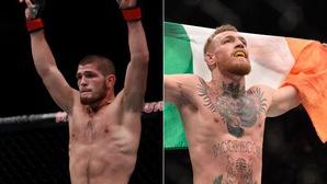 Conor McGregor bắt đầu tập luyện gắt gao chuẩn bị cho ngày trở lại