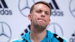 """Bản tin World Cup ngày 20/6: Neuer tiết lộ phòng thay đồ ĐT Đức """"dậy sóng"""" sau trận thua"""