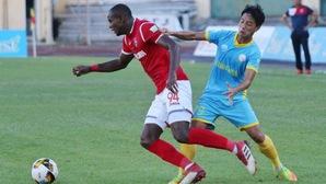 Trực tiếp V.League 2018 vòng 15: Than Quảng Ninh - Sanna Khánh Hòa BVN