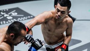 Ev Ting chuẩn bị thách đấu Martin Nguyễn cho ngôi vô địch hạng Lightweight