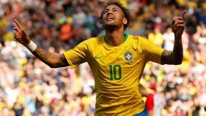 Nhận định tỷ lệ cược trận Brazil - Costa Rica