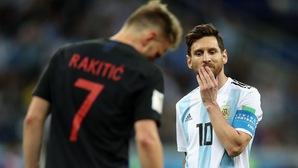 Thất bại của Argentina khiến Barca cuống cuồng lên kế hoạch cho Messi?