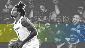"""""""Chiến binh tối thượng"""" mà Warriors có được tại NBA Draft 2018 có thể giúp bảo vệ ngôi vương?"""