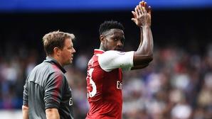 Arsenal thanh lọc đội hình dồn tiền mua ngôi sao?